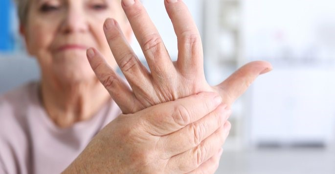 Do the Seasonal Changes Affect Rheumatoid Arthritis?